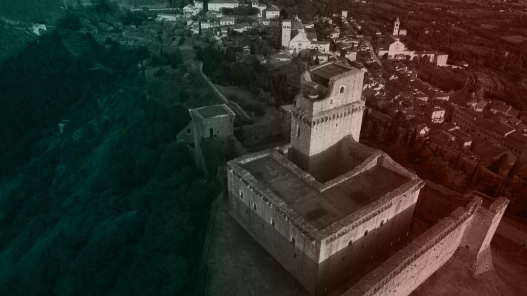 Universo Assisi