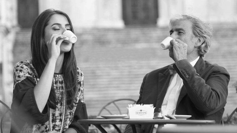 Serrani caffè