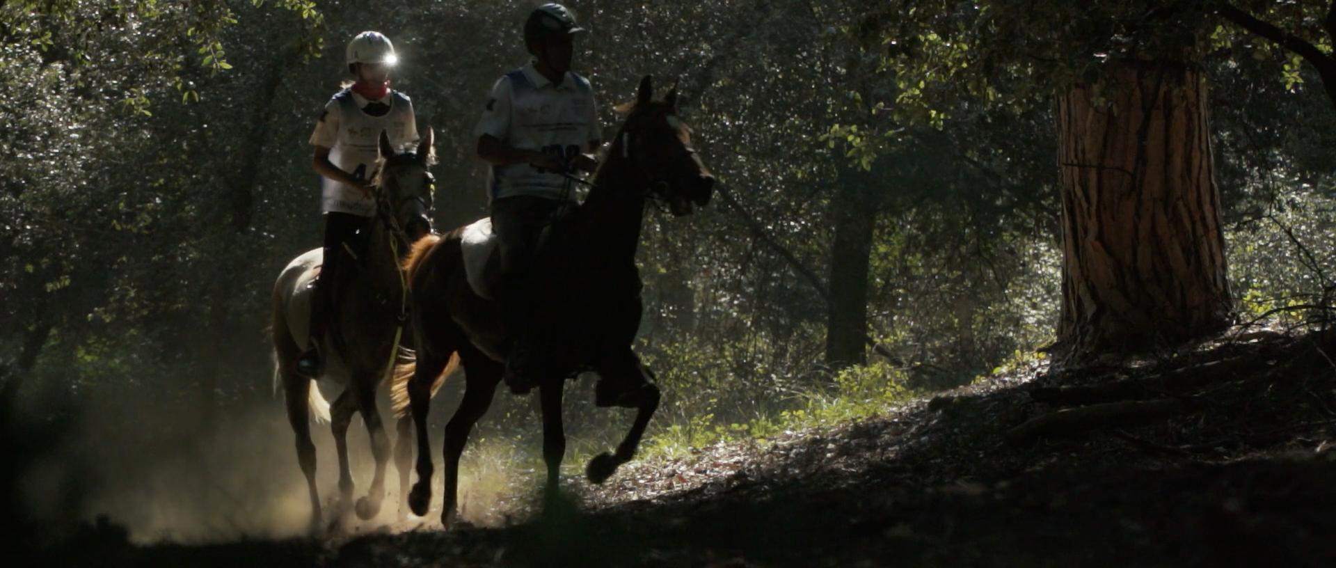 Toscana Endurance Lifestyle 2018